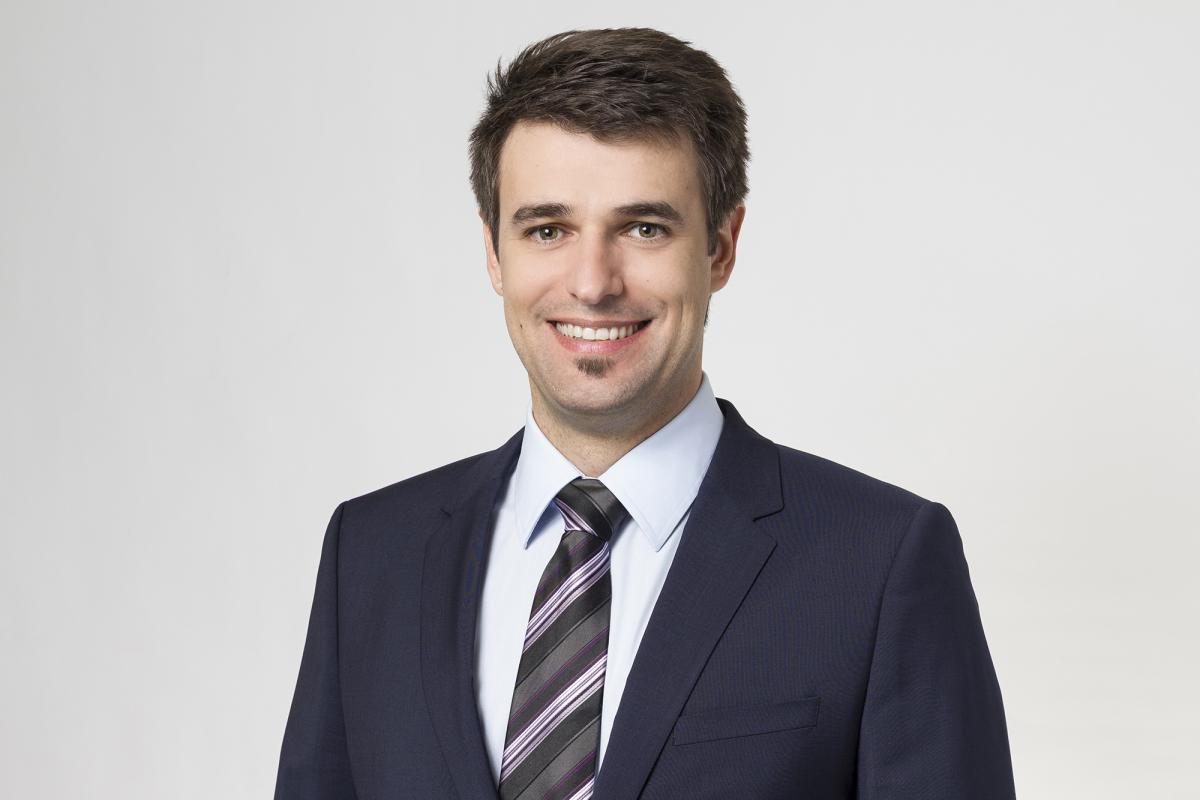Dr. Goran Lovric, Consultant Confinale